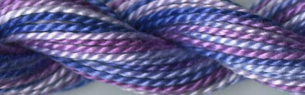 Pearl Cotton Skein Size 5 Variations Berry Parfait