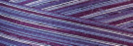Cotton 40wt Thread 700yd Purple Haze