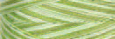 Cotton 40wt Thread 700yd Grassy Greens