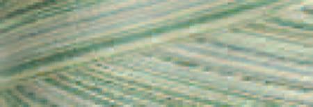 Cotton 40wt Thread 700yd Greyish Greens