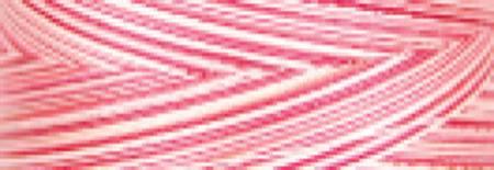 Cotton 40wt Thread 700yd Strawberry Shortcake