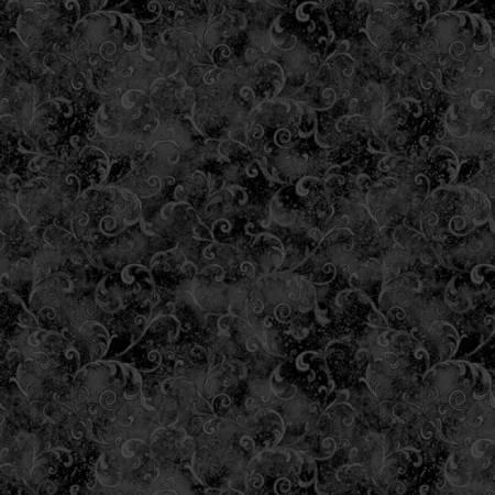 Black Filigree-42324-999