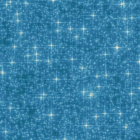 Interstellar<br>Blue Stars - 42564A-4