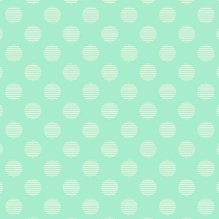 Hello Jane Dot 42916-4 Aqua