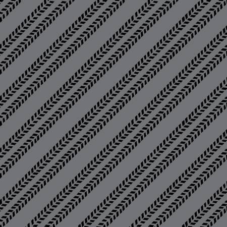 Tire Tracks Dark Grey