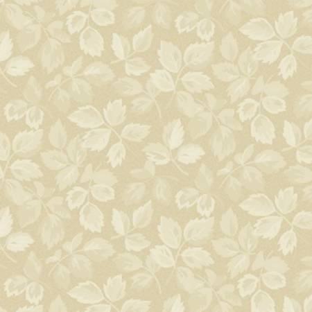 Sand Tonal Leaves