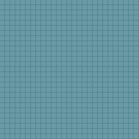 Teal Grid
