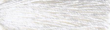 0001 White Cotton Thread 60wt