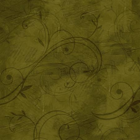 Olive Swirls