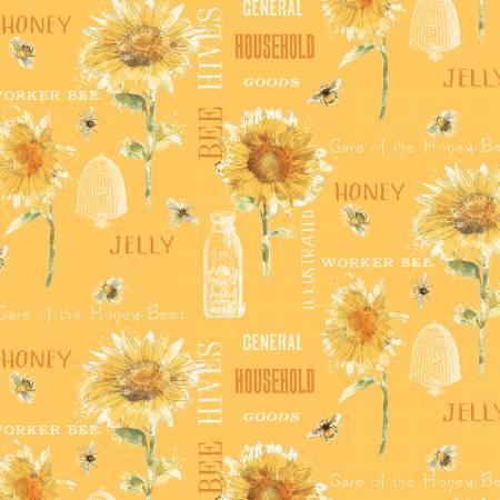 Sunshine Collage