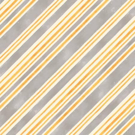 Bee My Sunshine<br>43319-1 Grey Stripe