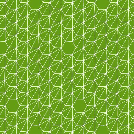 Grass Hexagon BOTM - 43354-10