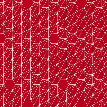 Foundation Cherry Hexagon BOTM