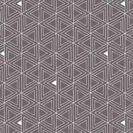Foundation Graphite Triangles BOTM