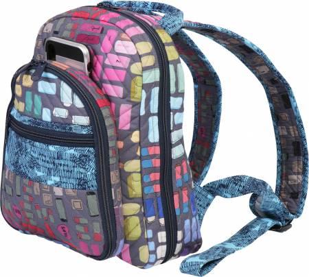 Pencil Club - Back Pack Kit 11-1/2in x 6in x 10in
