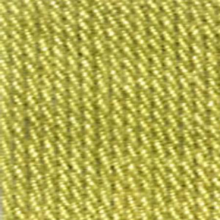 Presencia 500m Cotton Sewing Thread Medium Olive Green
