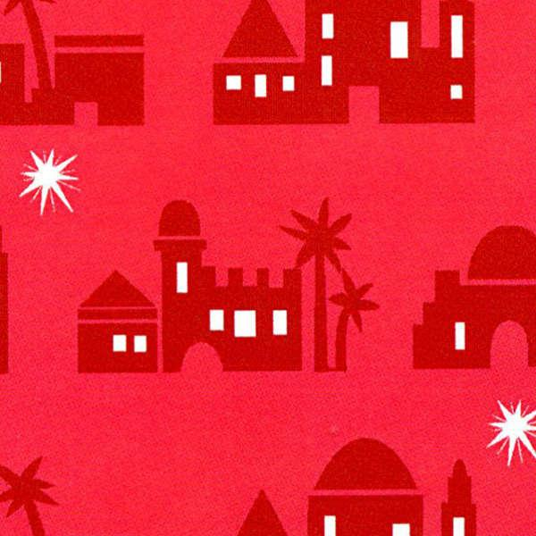 Bethlehem Red - Christmas Pure & Simple