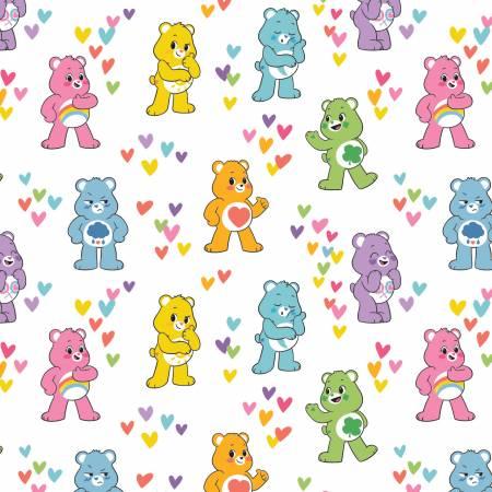 Multi Care Bears Friends