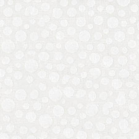 White/White Squares & Circles