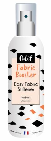 Fabric Booster Easy Fabric Stiffener