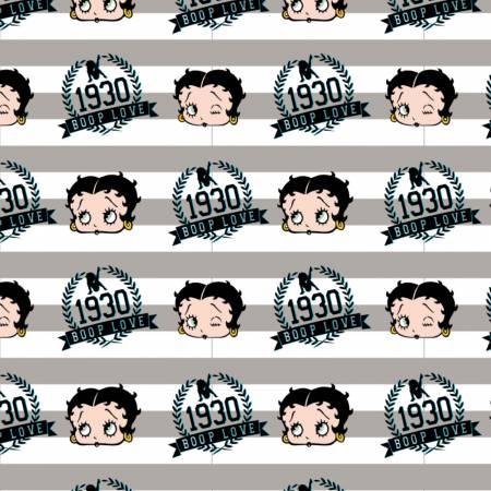 Betty Boop Stripe  4510205-1