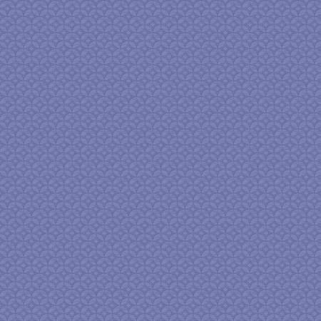 Full Bloom - Purple Windows