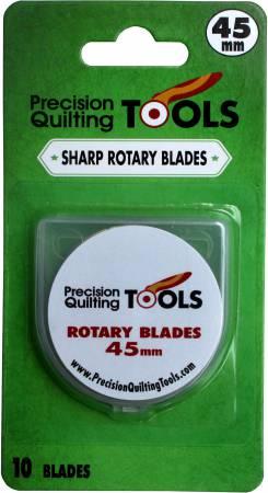 45mm Rotary Blade 10ct