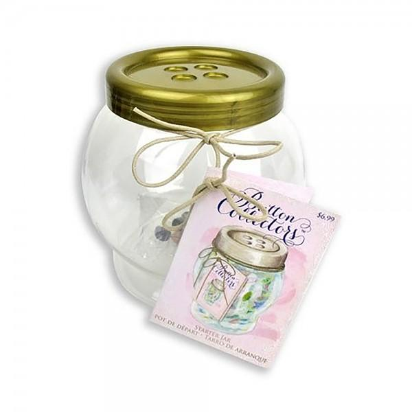 Button Started Kit Small Jar