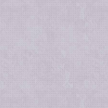 One yard cut - Light Grey 108 WB Criss Cross Quilt Backing *