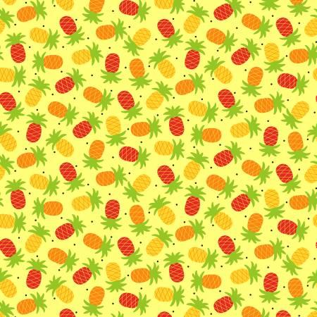 Gone Wild Yellow Pineapple