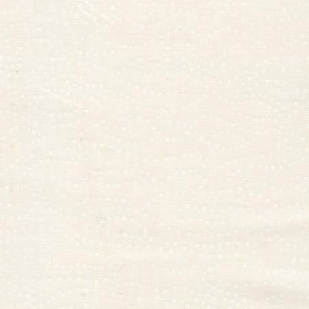White/White Tiny Dots