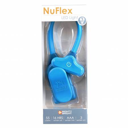 NuFlex Light Blue