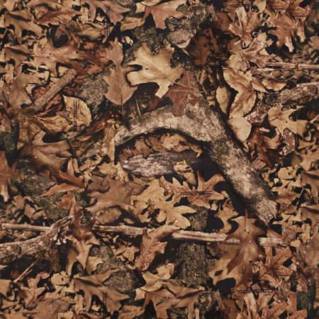 Brown True Timber Camouflage Harvest