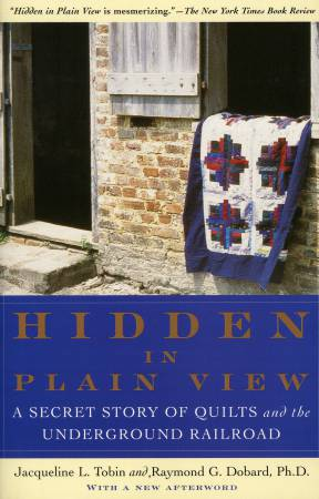 Hidden in Plain View  - Softcover