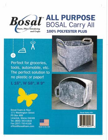 All Purpose Bosal Carry On