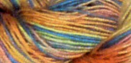 SIG THREAD  3000 YDS Variegated Summery Fun