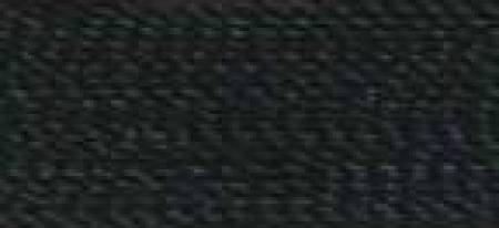 Polyester Serger Thread 2500 Mtrs Black