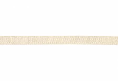 Twill Tape 1/2in Natural