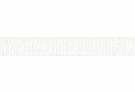 Twill Tape Red Label 72 yds 1in White