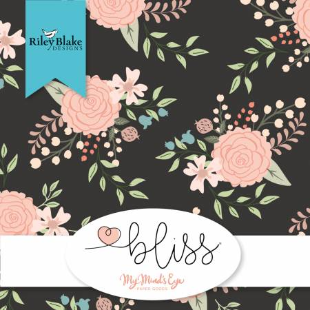 Bliss - Charm Pack