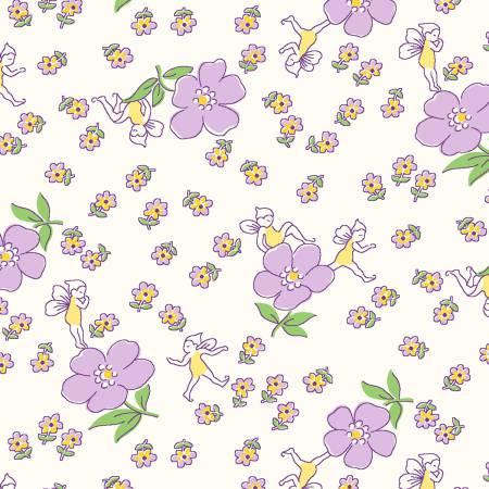 Purple Dream Weaver