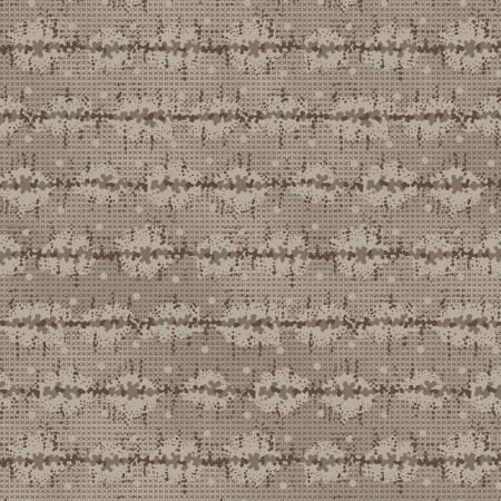 Grey Static Stripe