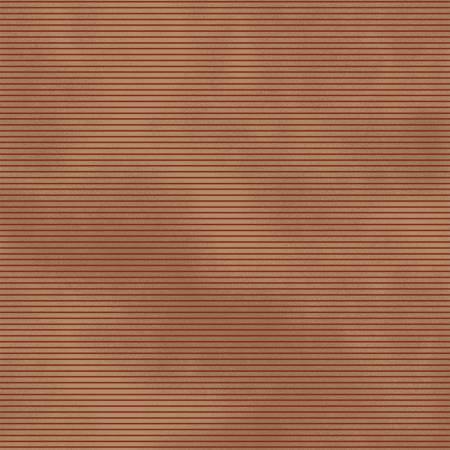 Red Pin Stripe