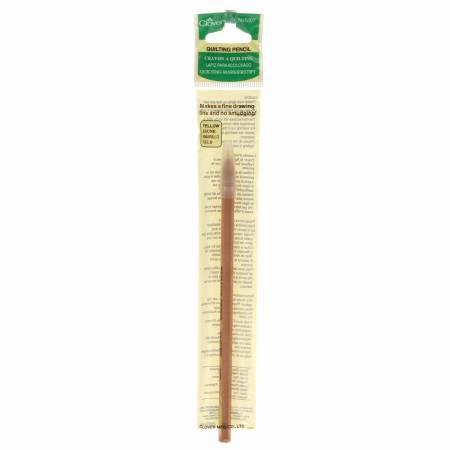 Quilting Pencil Yellow
