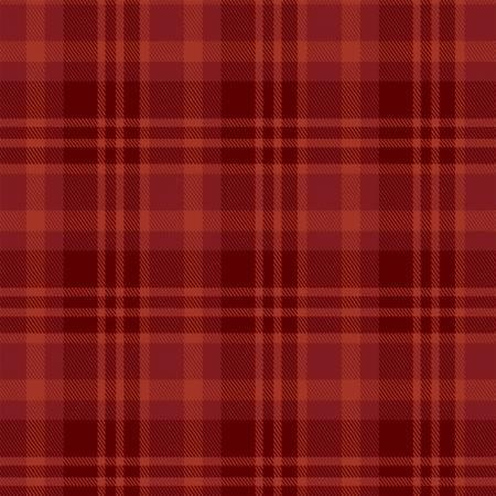 Windham Fabrics - Lakeside by Whistler Studios - Red Plaid