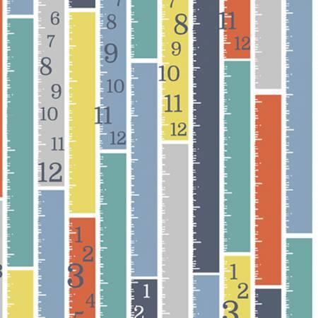 Multi Measuring Tape