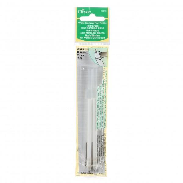 White Marking Pen Refill