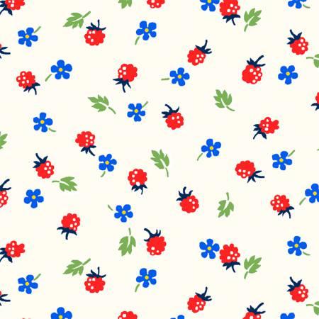 Ivory Berries
