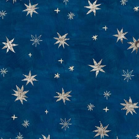 WONDER - STARS - NAVY - 50517 2