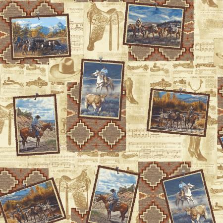 Mountain Pass<br>50679-X Postcards
